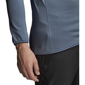 adidas TERREX TraceRocker hardloopjas Heren grijs